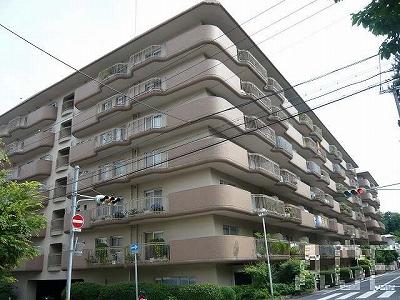朝日ヶ丘レックスマンション1号棟