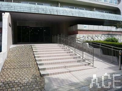 芦屋翠ヶ丘パークマンション