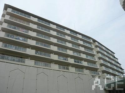 芦屋パークマンションA棟