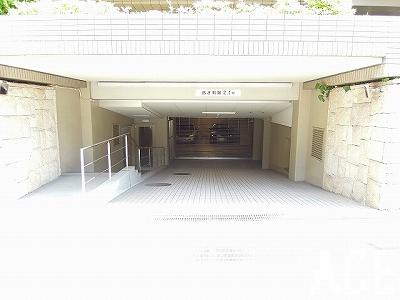 芦屋ソルステージュ
