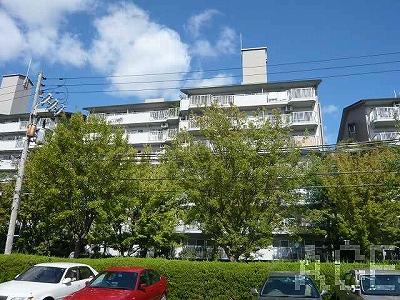芦屋緑(2)住宅