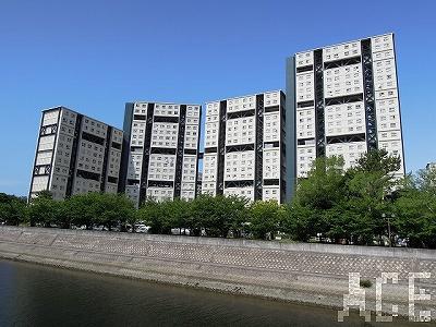 芦屋浜第二住宅