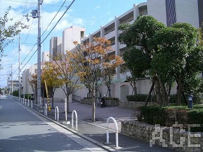 ファミール芦屋ガーデンスクエア