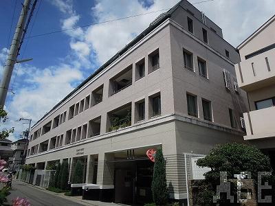 コスモコート芦屋グランセ