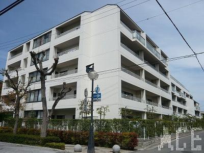 パーク・ハイム芦屋呉川町