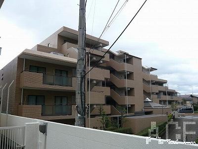 パーク・ノヴァ芦屋川口 芦屋市のマンション