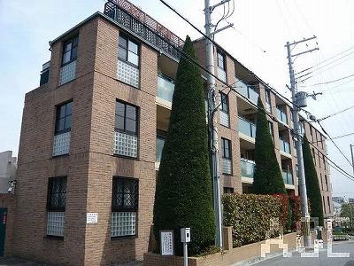 パレ・シェール芦屋東山