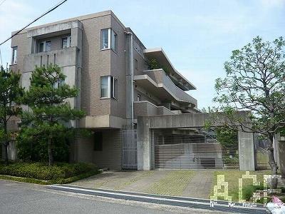 プレステージュ芦屋平田町