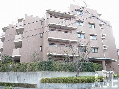 東急ドエル・アルス芦屋エスタシア