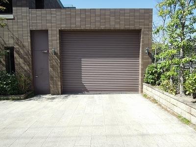 グランドメゾン芦屋平田町/駐車場