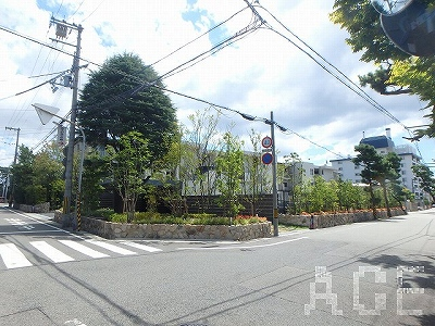 プラウド芦屋平田町