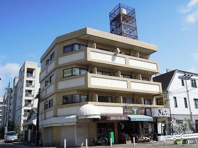 サンロイス芦屋3号館/外観1 芦屋市上宮川町のマンション