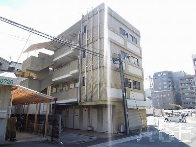 サンロイス芦屋3号館/外観3 芦屋市上宮川町のマンション