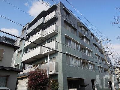 ワコーレ芦屋呉川町/外観 芦屋市のマンション