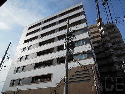 ワコーレ芦屋ザ・マークス/外観3 芦屋市のマンション