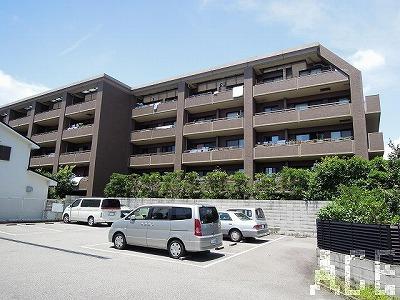 コスモ芦屋ロイヤルフォルム