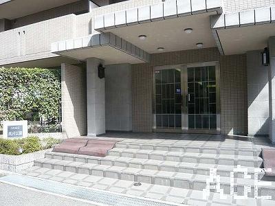 ディオレ夙川公園