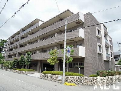 グランクレスト夙川