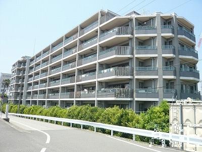 グランオアシス夙川香櫨園