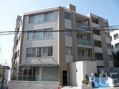ジークレフ夙川フラット