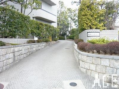 雲井町パーク・マンション