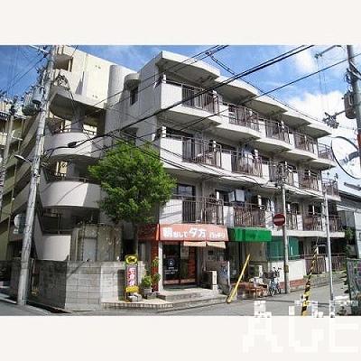 NEOダイキョー夙川(ネオダイキョー夙川) 西宮市末広町のマンション