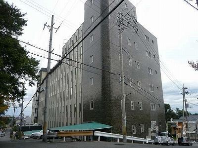ニュー夙川マンション