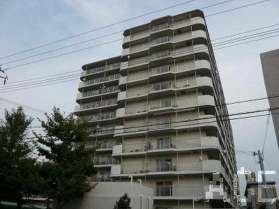日商岩井香櫨園マンション2号棟