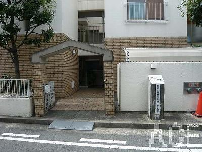 日商岩井夙川公園マンション