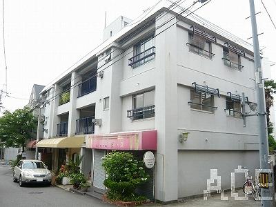 野村マンション