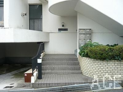 パラツィーナセシリア夙川A館