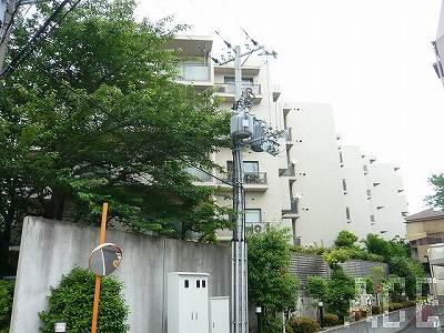 レフィナード夙川公園