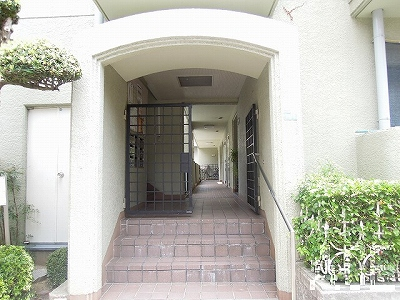 セミス香櫨園 西宮市川西町のマンション