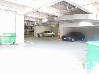 夙川パークマンション