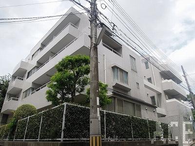 夙川羽衣町パークハイムⅡ