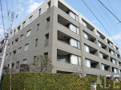 夙川霞町シティハウス