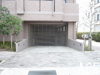 夙川公園ロジュマン