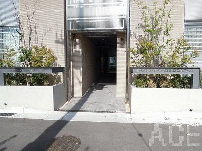 ワコーレ夙川松園町