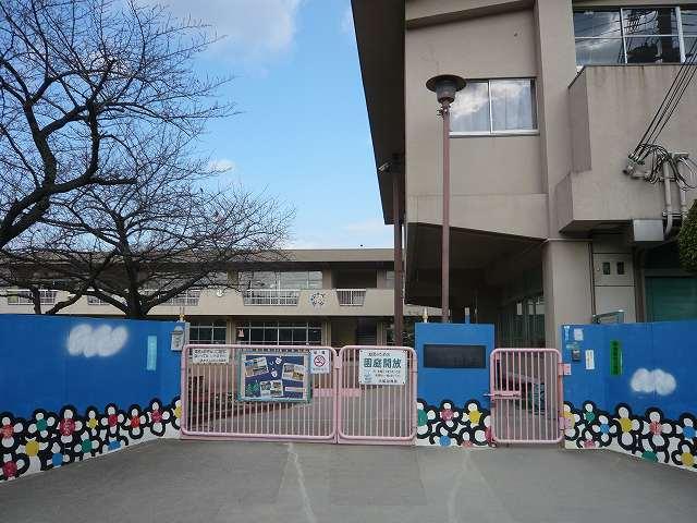 市立浜脇幼稚園 西宮市宮前町8-22