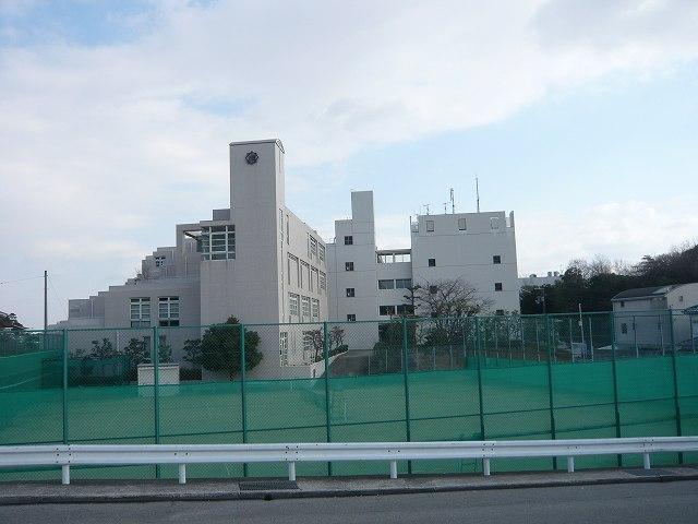 夙川学院高等学校