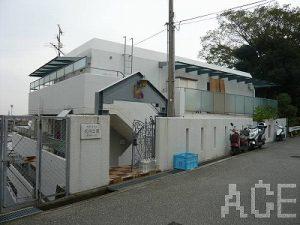 イスヅハイツベル夙川公園