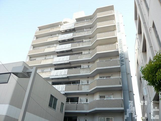 プリオーレ夙川さくら道
