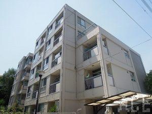夙川第1コーポラス