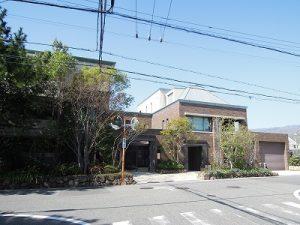 グランドメゾン芦屋平田町