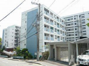 夙川第3コーポラス