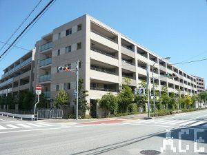 夙川香櫨園コートハウスガーデンコート