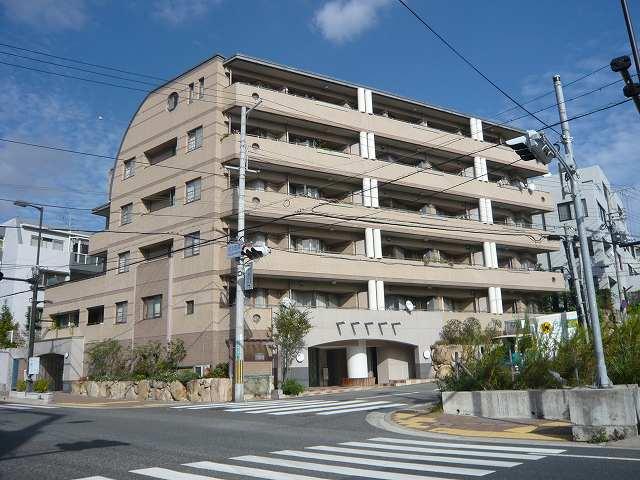 レジオン夙川名次町