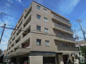 ファミール夙川寿町