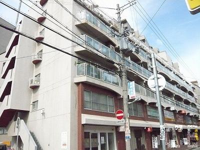 夙川7番街ストークマンション
