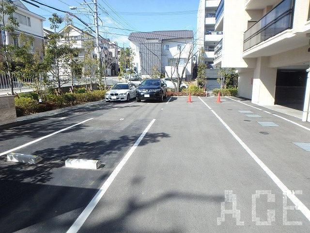 グランレ・ジェイド夙川苦楽園口4